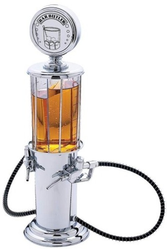 Barraid Decanter(Silver Plated, 30.44 oz)