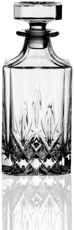 RCR Opera Square Decanter(Crystal, 25.3605 oz)