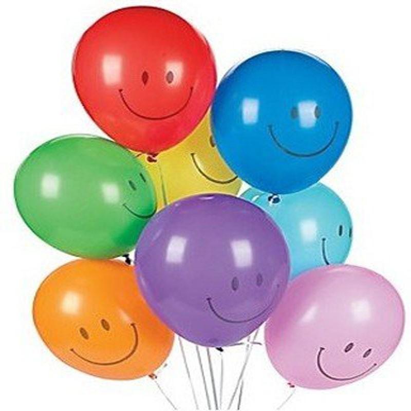 NxtGen Multicolor Balloons - 50 g