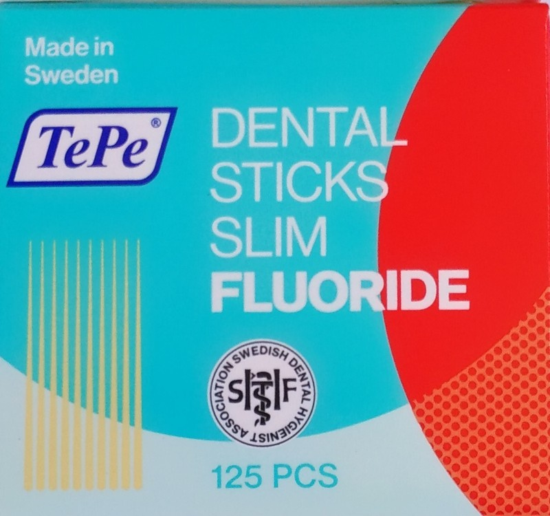 TePe Dental Stick - SLIM- WF(5 cm)