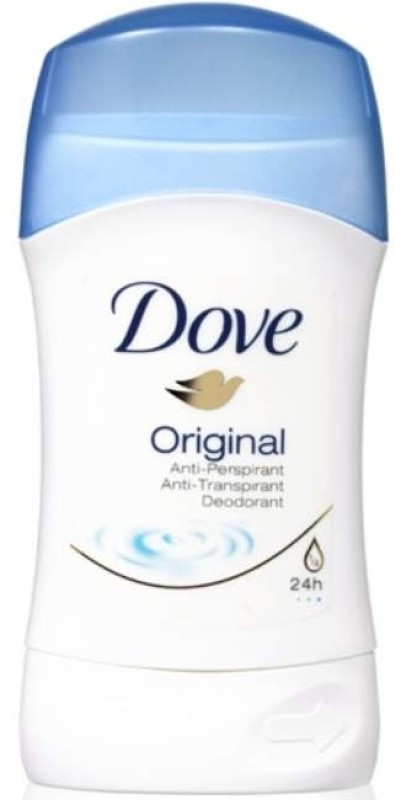 Dove Original Anti Perspirant Underarm Deodorant Stick - For Women(40 ml)