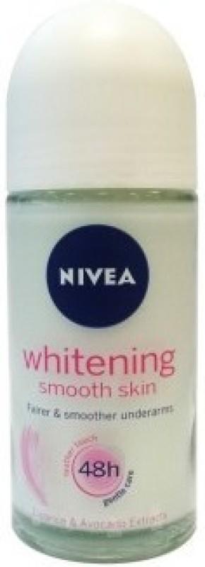 Nivea Whitening Deodorant Roll-on - For Women(50 ml)