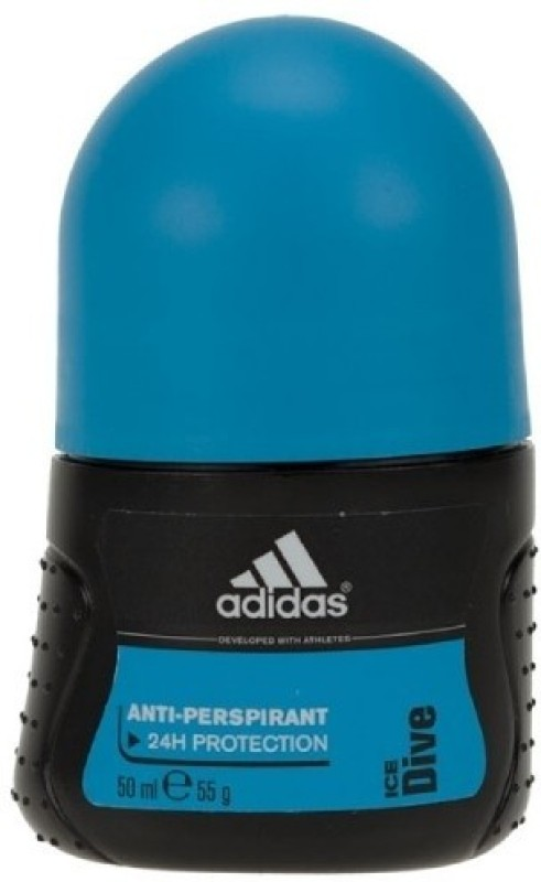 ADIDAS Ice Dive Deodorant Roll-on - For Women(50 ml)