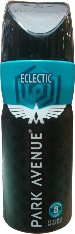 Park Avenue ECLETIC Deodorant Spray - For Men(130 ml)
