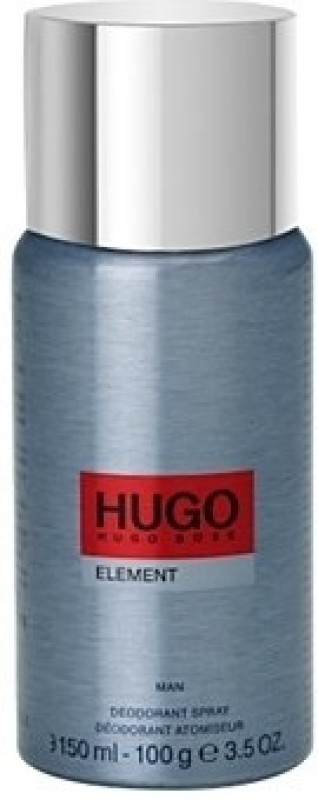 Hugo Boss Element Deodorant Spray - For Men(150 ml)