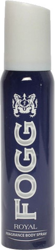 FOGG Royal Body Spray Deodorant Spray - For Men(120 ml)
