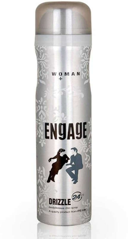 Engage Drizzle Woman Deo Body Spray - For Women(150 ml)