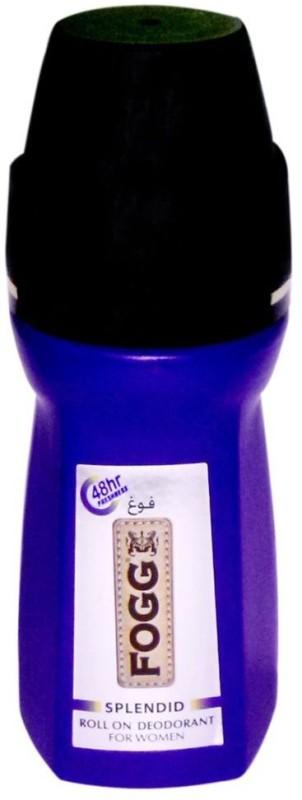 FOGG Splendid Deodorant Roll-on - For Women(50 ml)