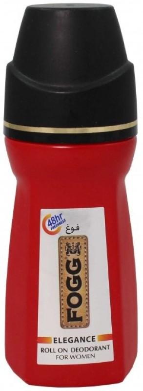 FOGG Elegance Deodorant Roll-on - For Women(50 ml)
