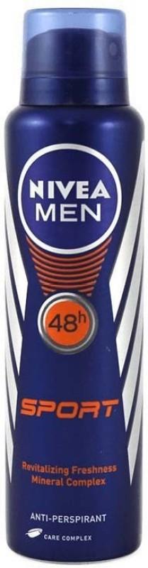 Nivea sport Body Spray - For Men(150 ml)