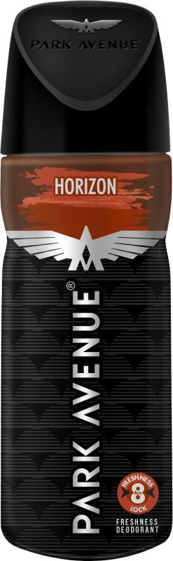 Park Avenue Horizon Freshness Deodorant Deodorant Spray - For Men(130 ml)