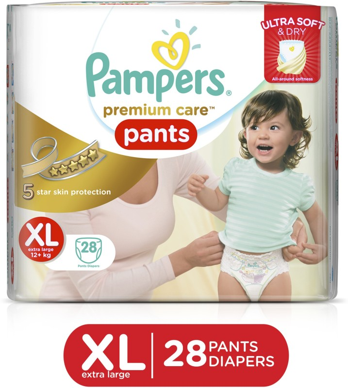 Diapers - Pampers, Mamy Poko - baby_care