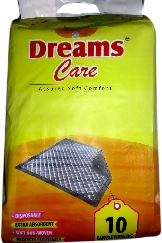 Dreams Care UP_L_20 - L(10 Pieces)