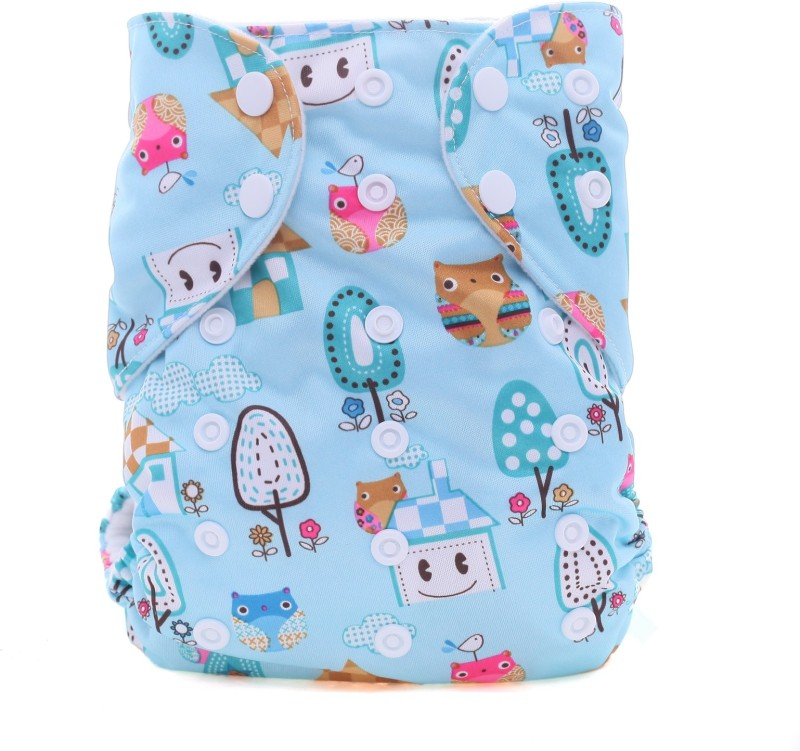 Cloth Diapers - Eco Baby, Soft Baby... - baby_care