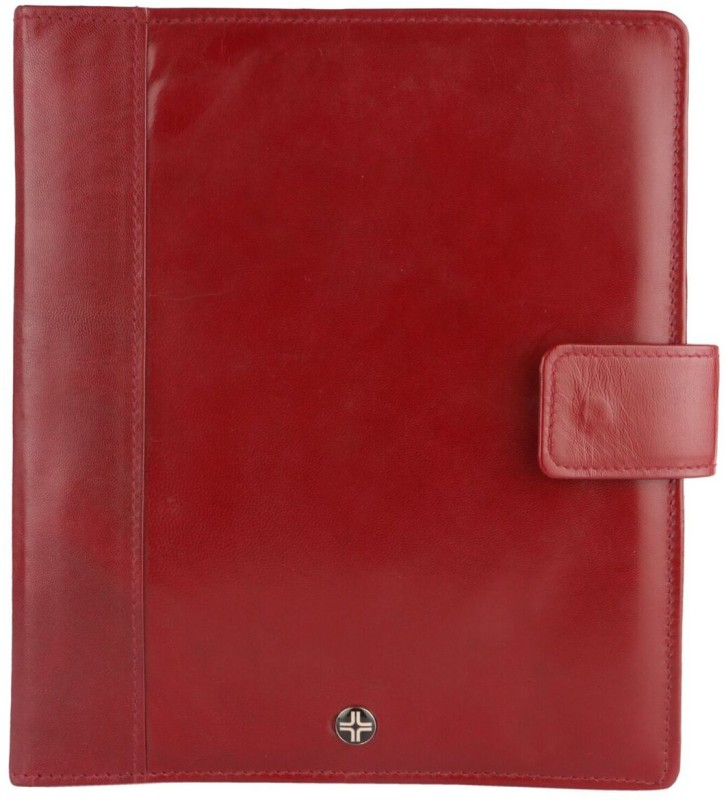 JL Collections Organizer Book-size Organizer 50 Pages(Brown)