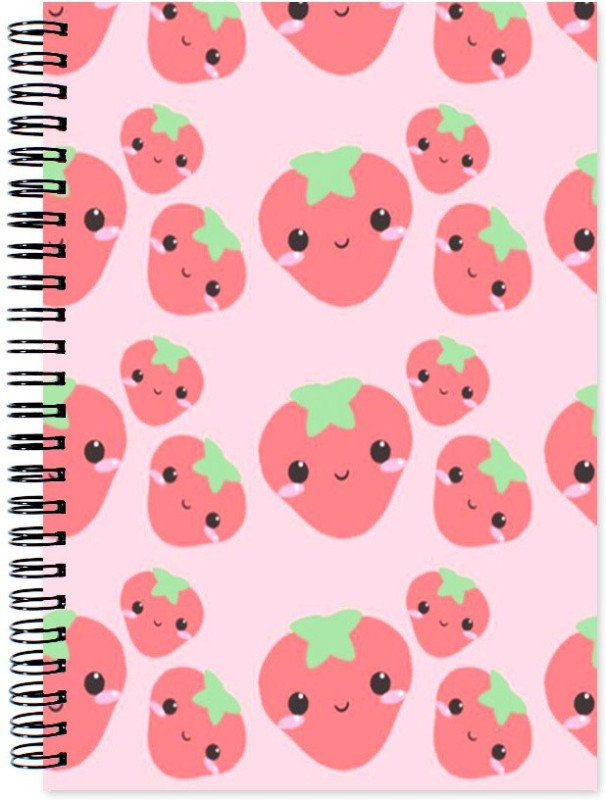 VenTechno A5 Diary(Cute Designer Wirebound Ruled Paper Sheets Personal and Office Stationary Notebooks Diary, Multicolor)