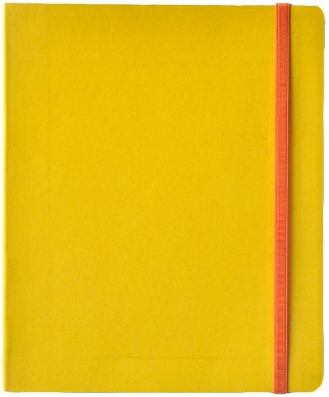 Karunavan 2015 Regular Journal 160 Pages(Yellow)