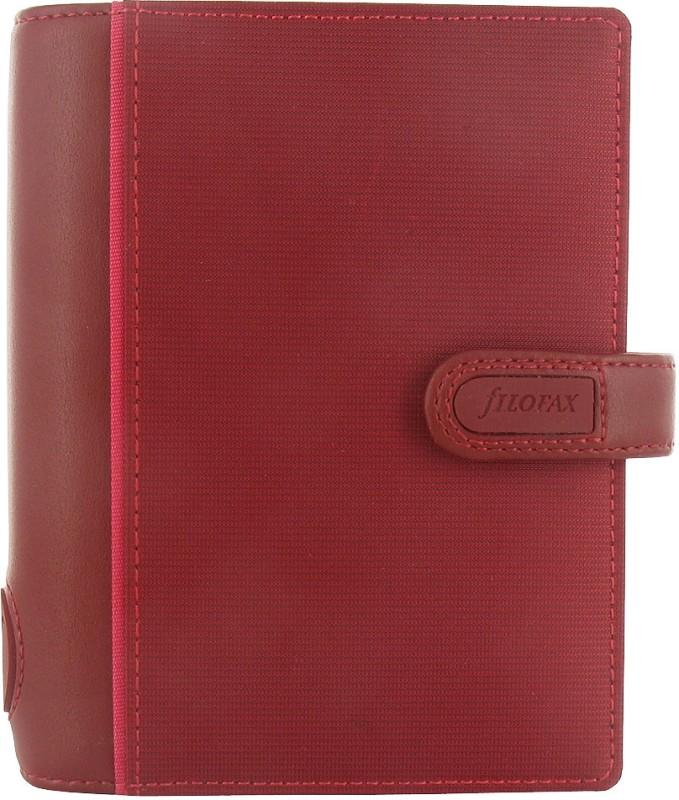 Filofax Sketch Pocket Maroon Organizer Journal(Maroon)