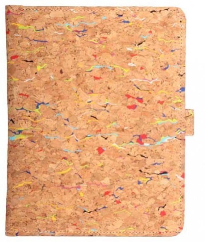 Corkcraft Organiser Regular Organizer 0 Pages(Brown)