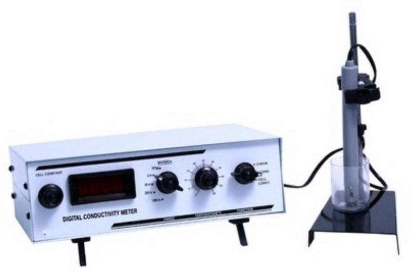 ssu Si-20 Digital Conductivity Meter