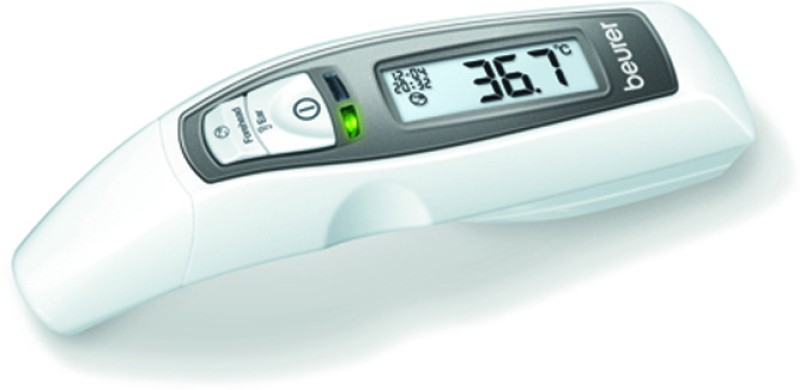 Beurer FT 65 Multi-Function Thermometer(White)