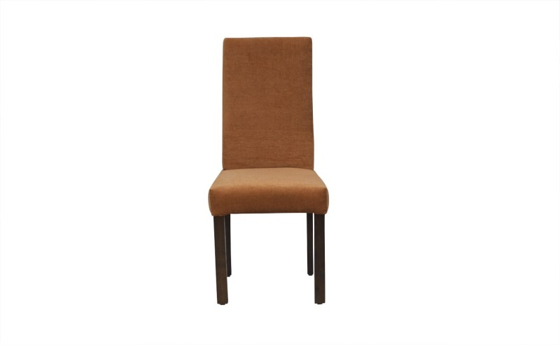 InLiving Tahoe Solid Wood Dining Chair(Set of 1, Finish Color - Brown)