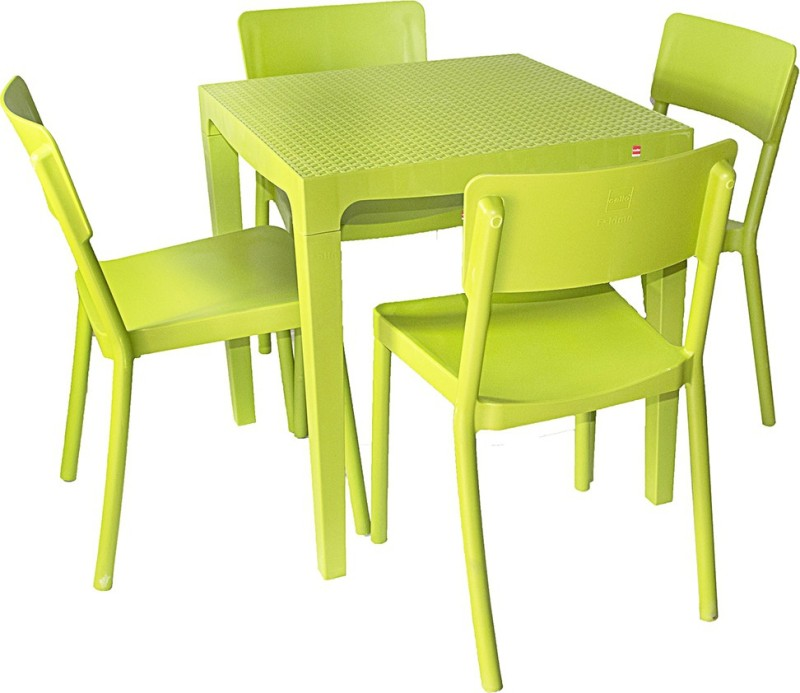 Latest Dining Tables Price List Compare amp Buy Dining  : 4 seater green pp clo tab ch amz eskmo green cello green original imaeraamr7bhrfba from www.comparemunafa.com size 800 x 693 jpeg 73kB