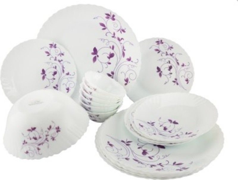 Laopala Dinner Set(Ceramic)