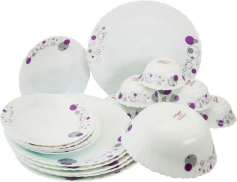 Laopala Dinner Set(Ceramic)