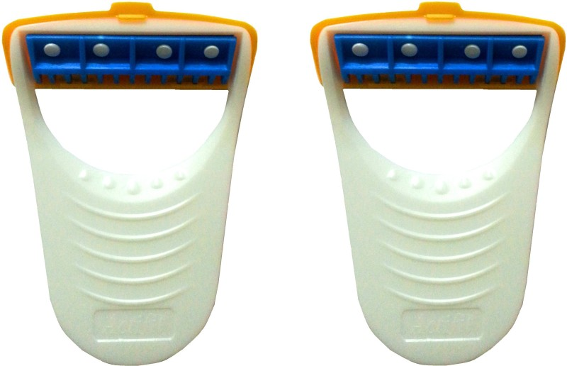 Mobizworld DIANA Disposable Razor(Pack of 2)