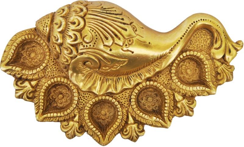 Brass Diyas Handpicked