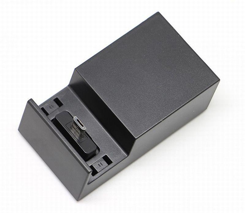 eShop24x7 Z5 / Premium Z5 / Compact E5823 E6603 E6653 E6683 Dock(Black)