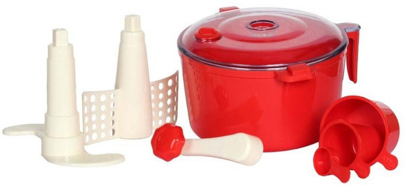 Capital Plastic Detachable Dough Maker