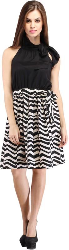 cottinfab-womens-gathered-white-black-dress