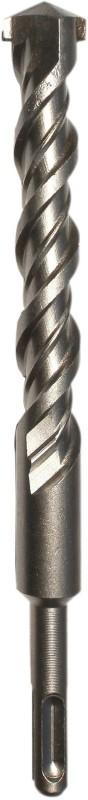 Te-Rux SDSP24410 SDS Plus Hammer Drill Bit-24x410mm Brad Points(Pack of 1)