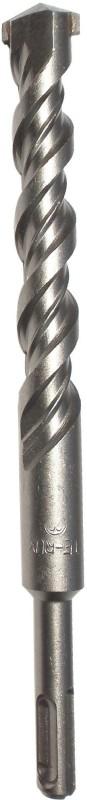 Te-Rux SDSP22360 SDS Plus Hammer Drill Bit-22x360mm Brad Points(Pack of 1)