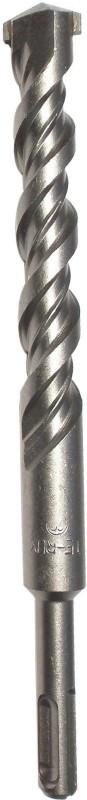 Te-Rux SDSP22160 SDS Plus Hammer Drill Bit-22x160mm Brad Points(Pack of 1)