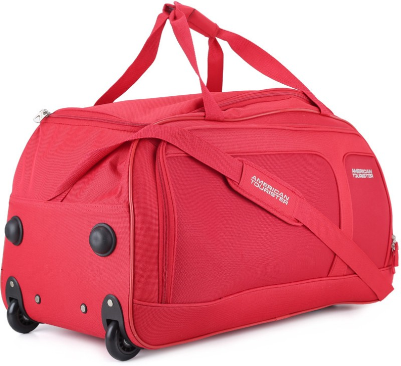American Tourister Vision 26 inch/67 cm Travel Duffel Bag
