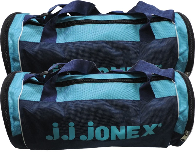 JJ Jonex combo of 2 Swimming bag(Multicolor, Kit Bag)