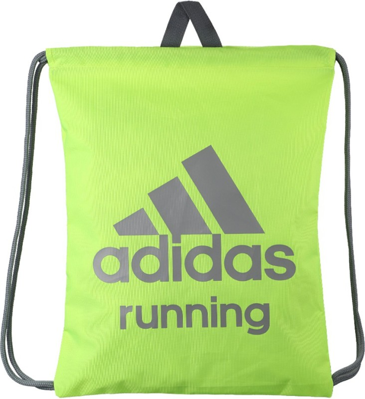 8580ac1506e below 1000 Rupees and above 500 Rupees in India ADIDAS Run Gym Bag Gym Bag