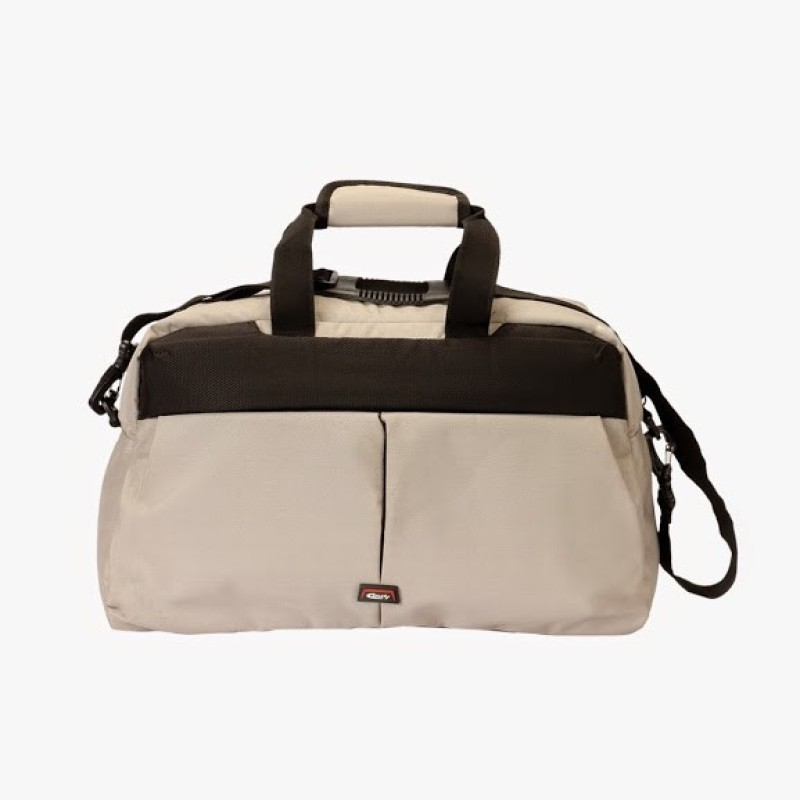 Comfy AT.01 17 inch/43 cm Travel Duffel Bag(Grey)