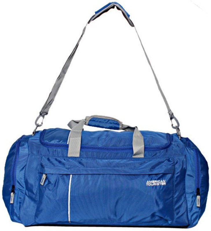 American Tourister X-Bag 25 inch/65 cm Travel Duffel Bag(Blue)