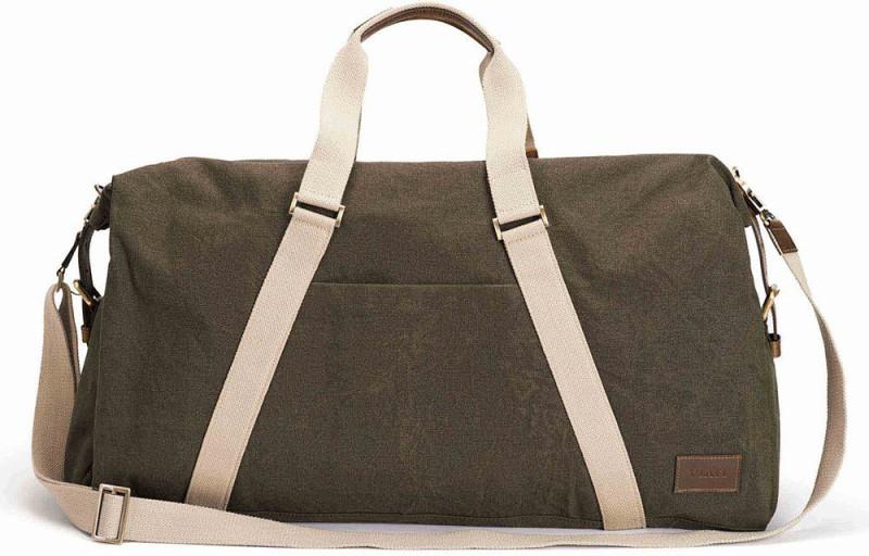 Viari Mens Outback Camper Bag
