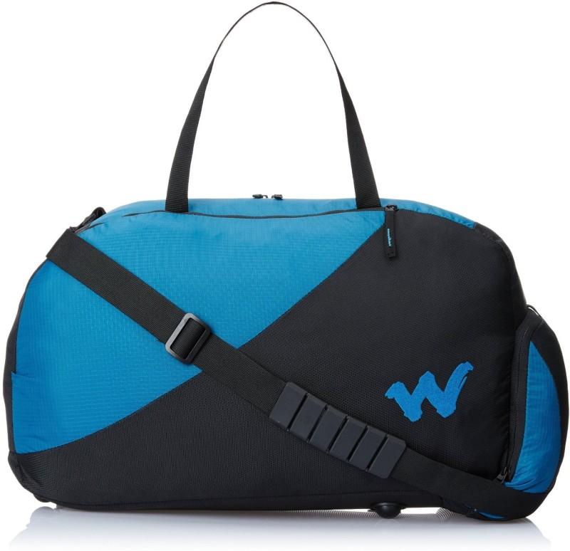 Wildcraft 8903338024576 20 inch/50 cm Travel Duffel Bag(Blue)