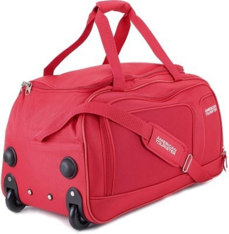 American Tourister Aegis Core Travel Duffel Bag