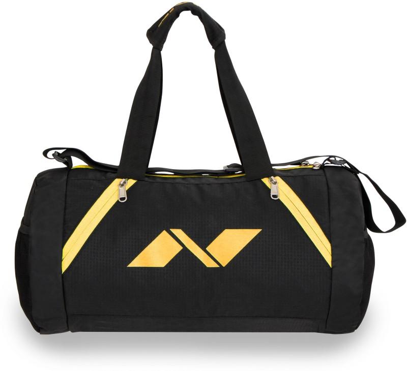 Nivia Beast Gym Bag Multi-purpose(Multicolor, Kit Bag)