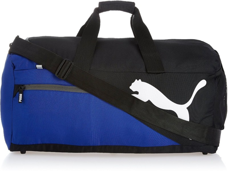 Puma Fundamentals Sports Gym Bag