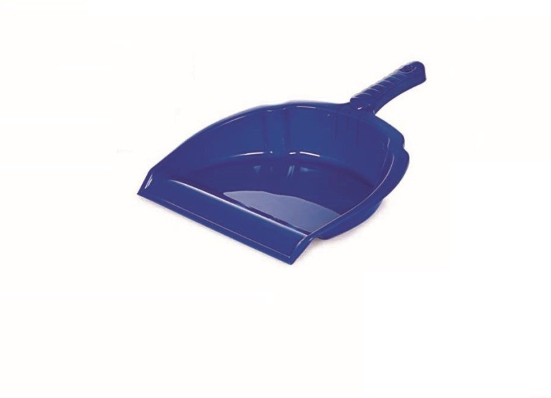 NAKODA Plastic Dustpan(Multicolor)