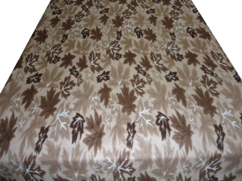 Skytex Single Polyester Duvet Cover(Brown)