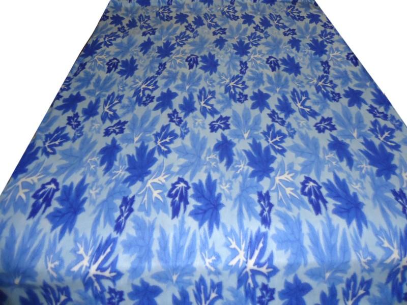 Skytex King Polyester Duvet Cover(Blue)